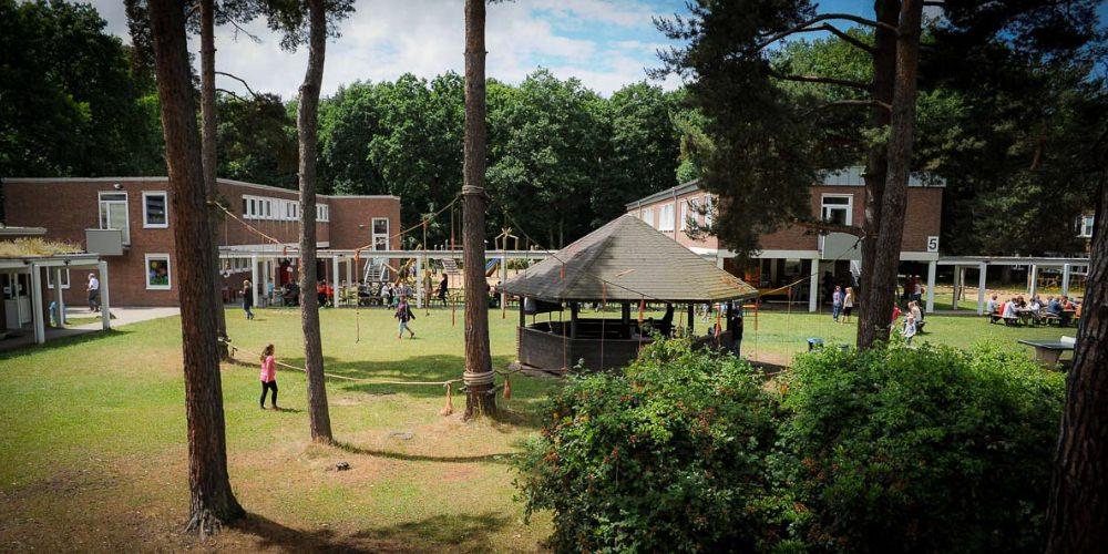 Stammeinrichtung in Ippendorf