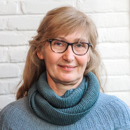 Abbildung von Ulrike Theren
